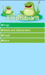 Amphibians screenshot 2/5