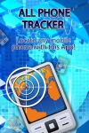 All Phone Tracker Free screenshot 1/1