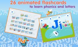 Montessori ABC Games Lite screenshot 1/5