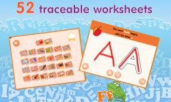 Montessori ABC Games Lite screenshot 2/5