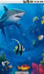 Underwater Scenery Live Wallpaper screenshot 1/4