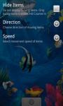 Underwater Scenery Live Wallpaper screenshot 4/4