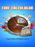 Time Calculator Lite screenshot 1/6