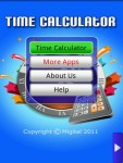 Time Calculator Lite screenshot 2/6