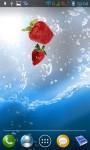 Fresh strawberry screenshot 2/4