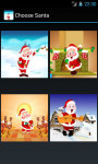 Celebrating Santa Live Wallpaper screenshot 5/5