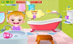Baby Hazel Bed Time  screenshot 4/5