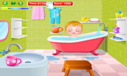 Baby Hazel Bed Time  screenshot 5/5
