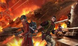 Red Battle Russian screenshot 2/4