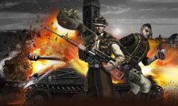 Red Battle Russian screenshot 4/4