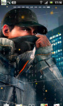Watch Dogs Live Wallpaper 5 screenshot 1/3