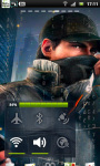 Watch Dogs Live Wallpaper 5 screenshot 3/3