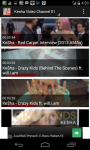 Kesha Video Clip screenshot 1/6