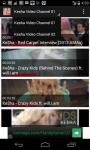 Kesha Video Clip screenshot 2/6