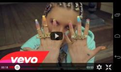 Kesha Video Clip screenshot 5/6