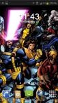 X-Men Comics Wallpaper screenshot 2/6