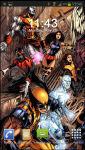 X-Men Comics Wallpaper screenshot 4/6