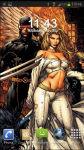 X-Men Comics Wallpaper screenshot 6/6