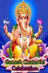 Ganesh Chaturthi Celebration  screenshot 1/4