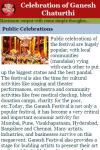 Ganesh Chaturthi Celebration  screenshot 4/4