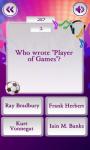 Science Fiction Super Quiz screenshot 3/5