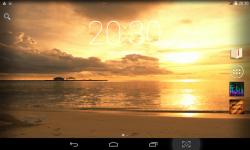 Beautiful Animated Sunset screenshot 3/4