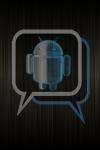 BBM Theme Android screenshot 1/3