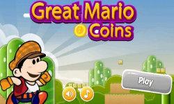 Great Mario Coins screenshot 1/3