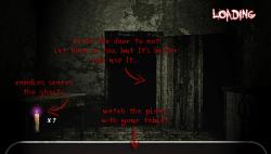 Four Nights at Sanatorium screenshot 2/3