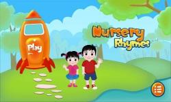NURSERY RHYMES and Songs for Kids screenshot 1/2