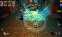 League of Lords vs Giants screenshot 3/3