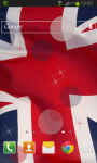 UK Flag Live Wallpaper screenshot 2/2