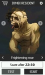 Zomby Resident - Scary Face Prank screenshot 4/4