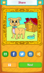 Dog Coloring Pages screenshot 5/5