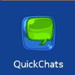 QuickChat screenshot 1/6