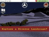 Dark Fear United screenshot 3/6
