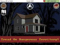 Dark Fear United screenshot 4/6