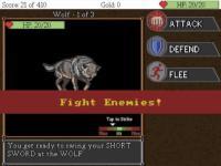 Dark Fear United screenshot 6/6