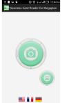 Business Card Reader for Megaplan CRM screenshot 4/6