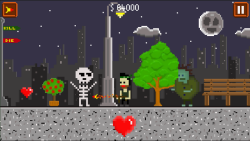 Mikey the last zombie killer the game screenshot 5/5