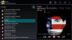 Nexus Media Importer perfect screenshot 1/6