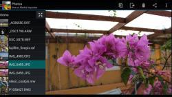 Nexus Media Importer perfect screenshot 6/6