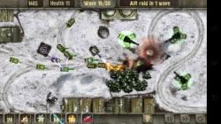 Defense Zone HD sound screenshot 5/6