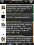 LaTwit screenshot 1/1