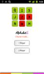 Alphabet 5 Lite screenshot 2/6