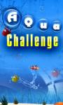 Aqua Challenge 2 screenshot 1/5