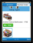 Mumbai Underworld - ibibo screenshot 4/5