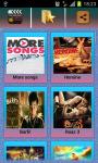 Hindi Song Videos HD screenshot 2/3