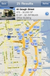LoopNet Commercial Real Estate Search screenshot 1/1
