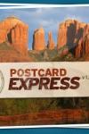Postcard Express screenshot 1/1